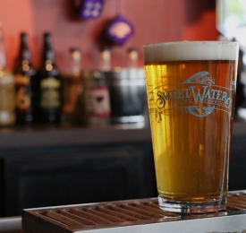 SweetWater Available Now