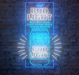 Bud Light Rebate Image